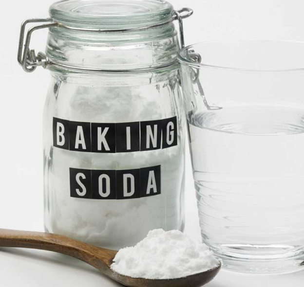 How to Repair Your Kidneys Using Baking Soda?