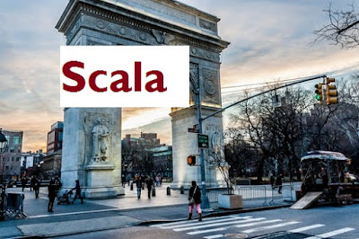 scala features