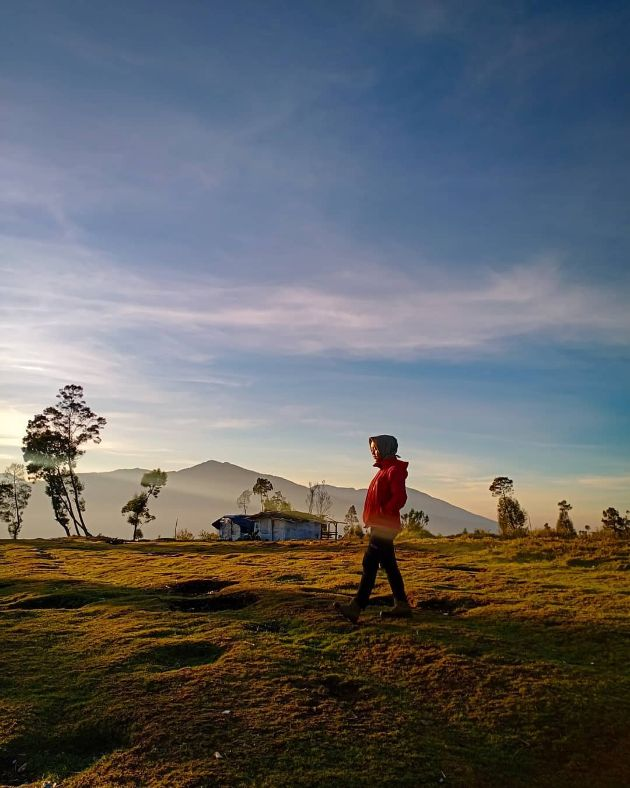 1 gunung artalela photo by @kakaryani_ at Puncak Sulibra , Gunung Artapela