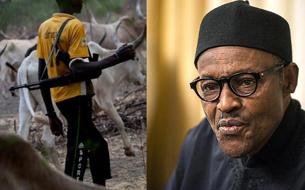 Governor Ortom: Benue State is under siege by Fulani herdsmen, FG not interested