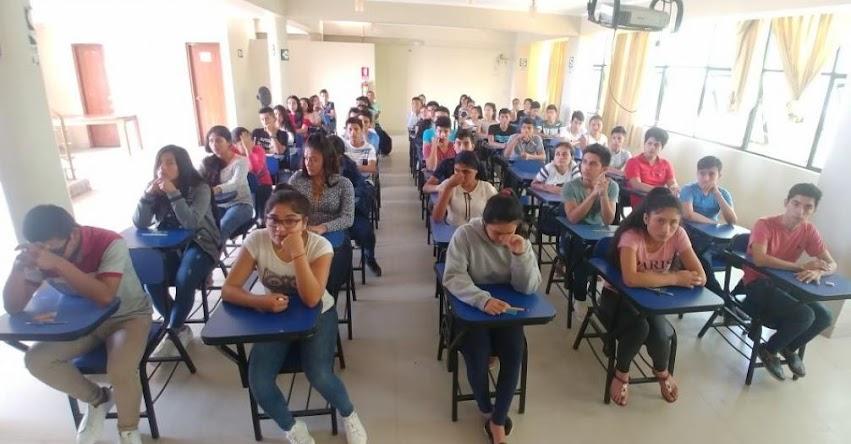 BECA 18: Cronograma Examen de Admisón en la región San Martín