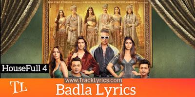 badla-lyrics-housefull-4
