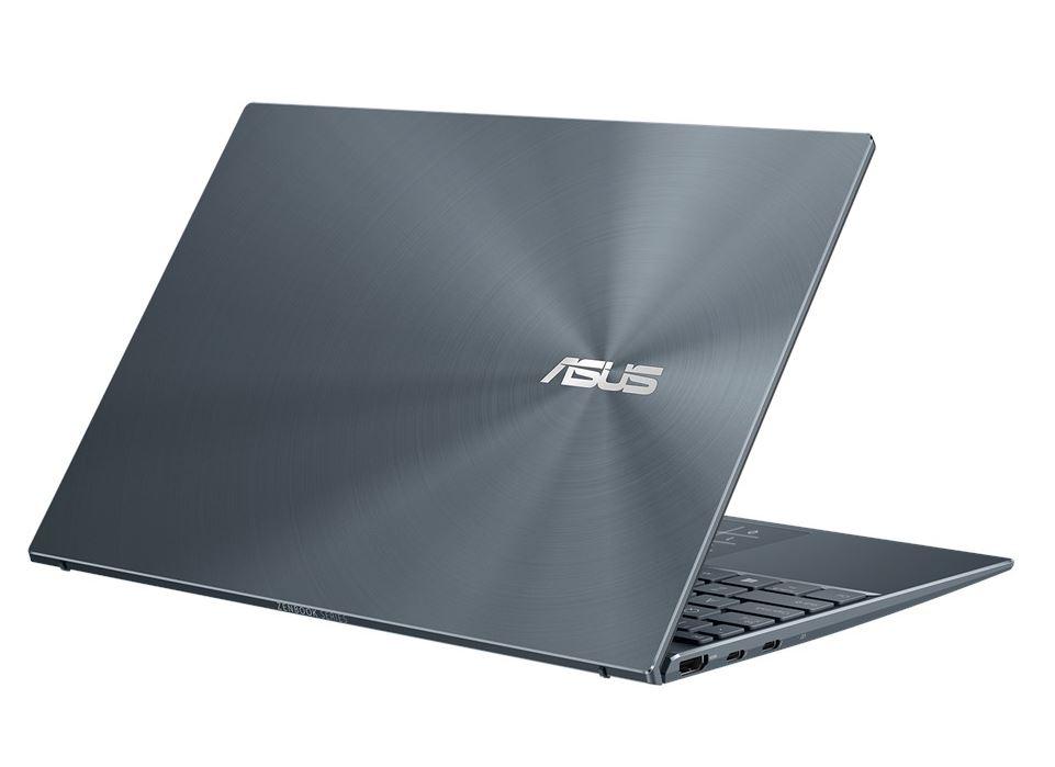 Asus Zenbook 13 UX325JA BM701T, Laptop Super Ringkas dan Tangguh untuk Mobilitas