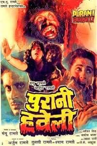 Download Purani Haveli (1989) Hindi Movie 720p WEB-DL 1GB
