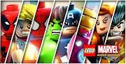 Les Enfants & Les Super Héros !