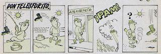 Don Telesforito, La Risa 3ª nº 60