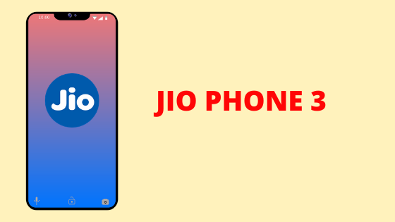 Jio Phone 3 Kaise Book Kare | Jio Phone Specification In Hindi
