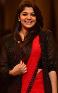 Actress Aparna Balamurali Family Husband Parents children's Marriage Photos