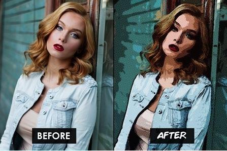 Action photoshop cs6 free