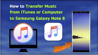 How To Rank Itunes Music On Samsung Galaxy Banking Concern Notation 8