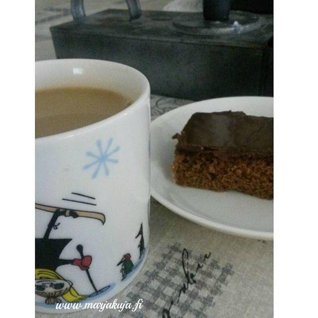 kahvi muumimuki