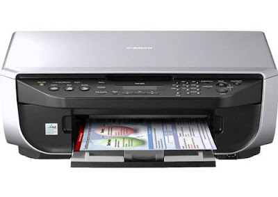 Canon Pixma MX308 Printer Driver Download