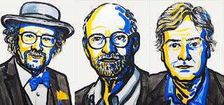 الساعة البيولوجية - جائزة نوبل في الطب