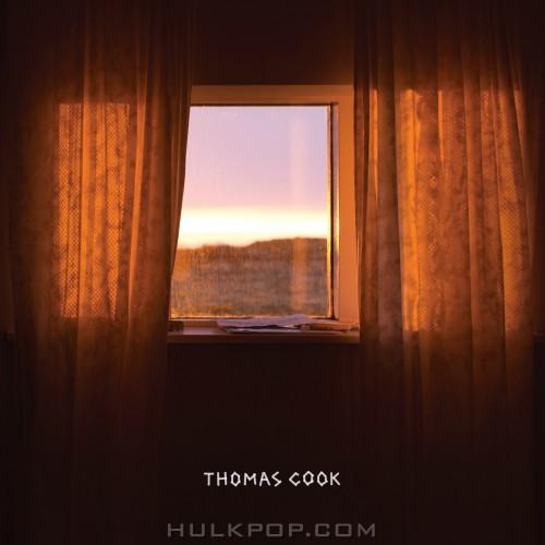 THOMAS COOK – THOMAS COOK (FLAC)