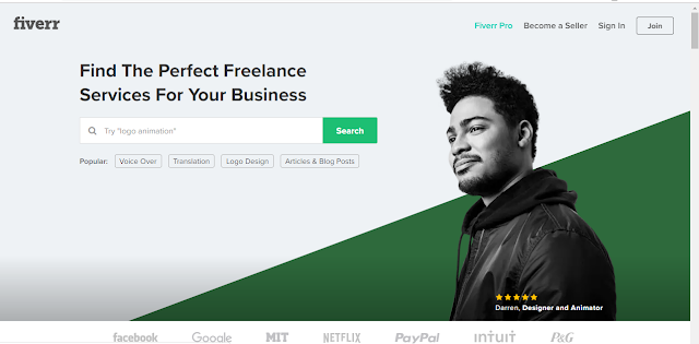 How to Make Money With Fiverr