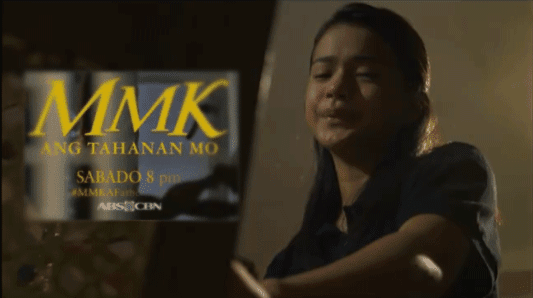 Watch Pinoy Big Brother Maris Racal on MMK's with her First Drama Launch