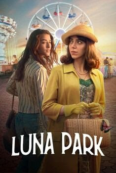 Luna Park 1ª Temporada