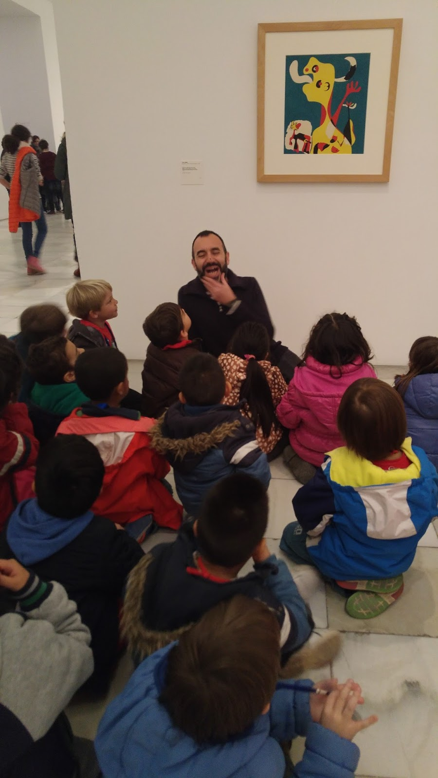 Los peques del alonso cano - Talleres cano madrid ...