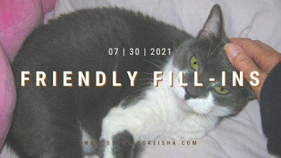 Feral Friday: A July Funky Fail