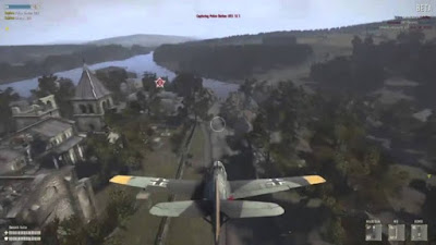 aviones y vehículos  Heroes & Generals
