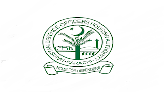 Defence Housing Authority DHA Karachi Jobs in Pakistan Jobs 2021 - Download Application Form - Online Apply - www.dhakarachi.org