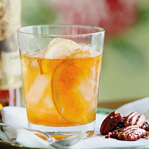 Julian's Old Fashioned Derby Cocktail | DerbyMe.com
