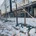Grève et occupation de la direction de la propreté de Paris !