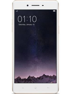 Oppo F1 MORE PICTURES