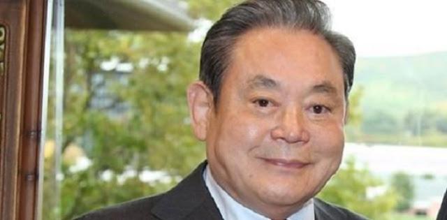 Melihat Lebih Dekat Rekam Jejak Lee Kun-hee, Arsitek Di Balik Kerajaan Samsung Yang Ternoda Skandal Politik