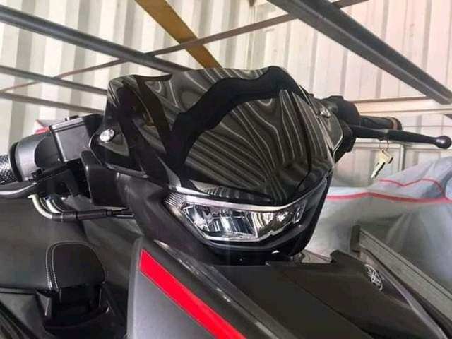 Headlap Yamaha MX King155 facelift