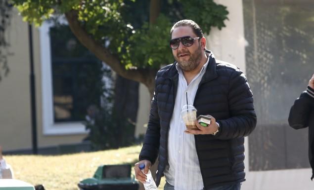 Ασκήθηκε δίωξη σε βάρος του Στέλιου Διονυσίου - Ο ίδιος κάνει λόγο μόνο για λεκτική αντιδικία με τον τροχονόμο