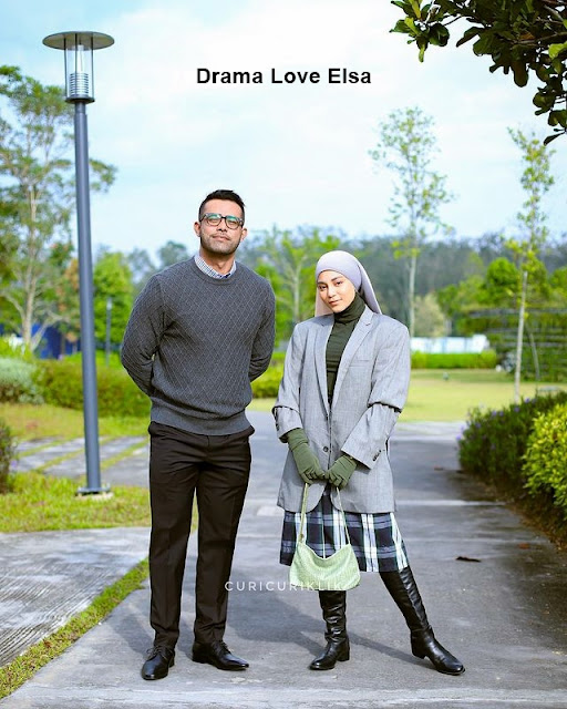 Sinopsis Drama Love Elsa