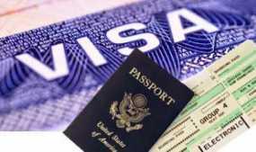 Paspor Dan Visa