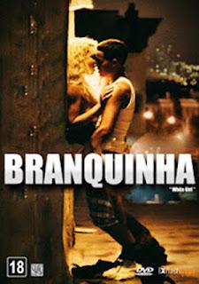 Branquinha - HDRip Dublado