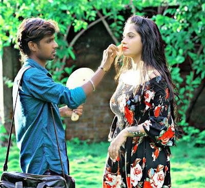 Bhojpuri Actress Ritu Singh