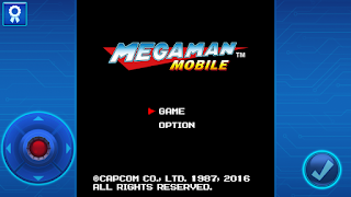 Mega Man Mobile APK