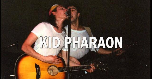kid pharaon