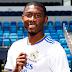 Austrian footballer, David Alaba tests positive for COVID-19