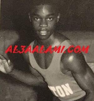 قصة براندون كيري . طفولة براندون كيري . بطولات براندون كيري . مستر أولمبيا 2020