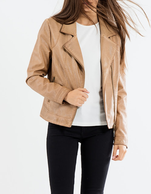 Trend: Jackets