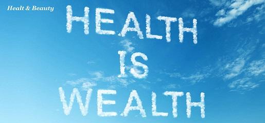 10 Simple Health Tips - Health & Beauty