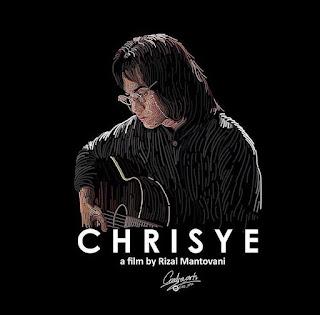 Sutradara Film Chrisye yaitu Rizal Mantovani