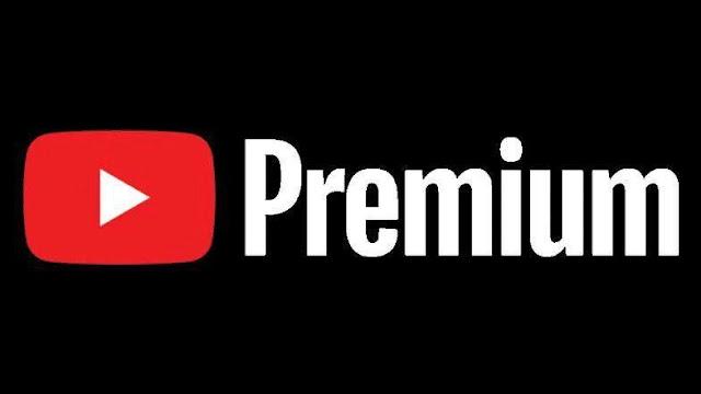 Подписка YouTube Premium и YouTube Music Premium