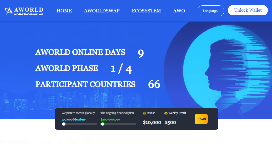 review Aworld VC