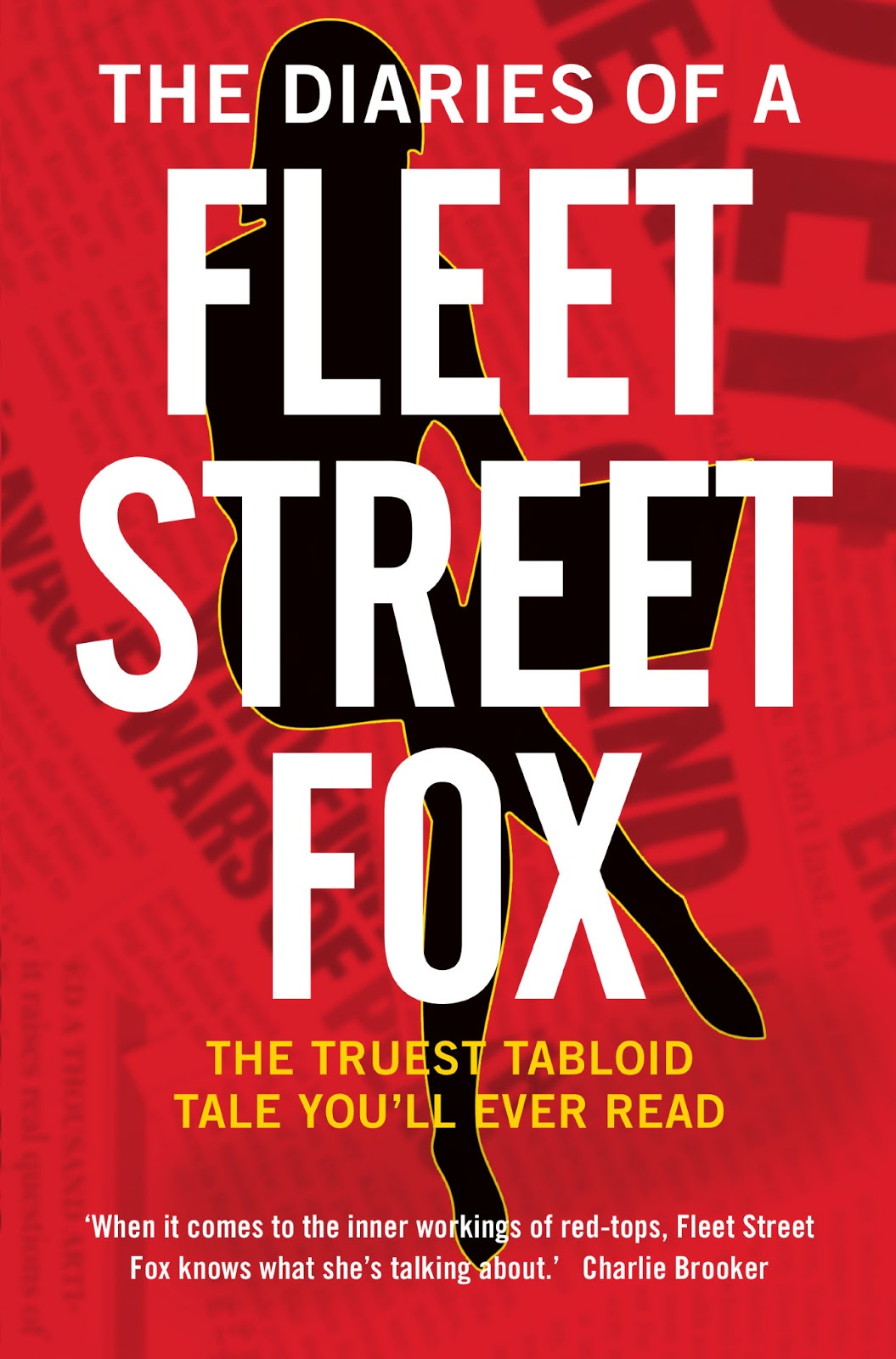 HCE meets...Fleet Street Fox