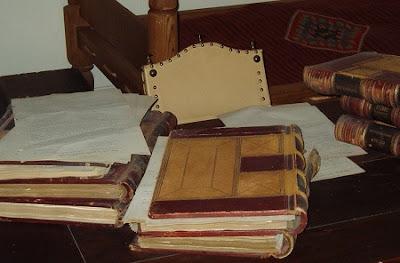 Cuadernos de bitácora de viajes