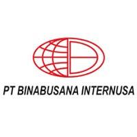 LOWONGAN KERJA DI PT. BINABUSANA INTERNUSA