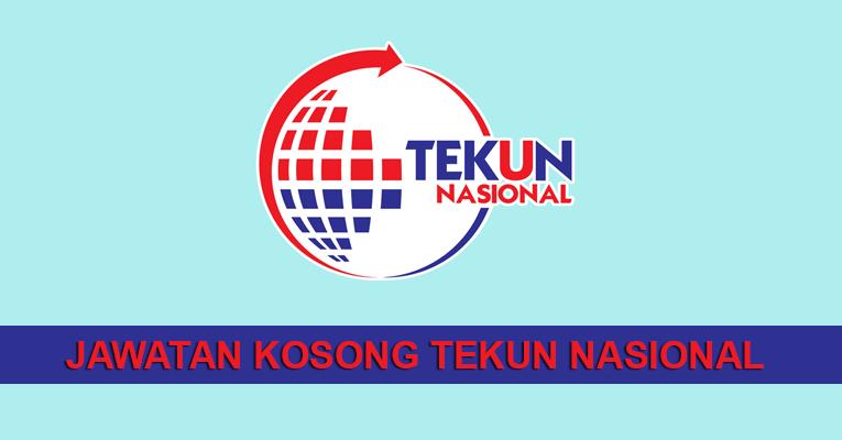 Jawatan Kosong di Tekun Nasional