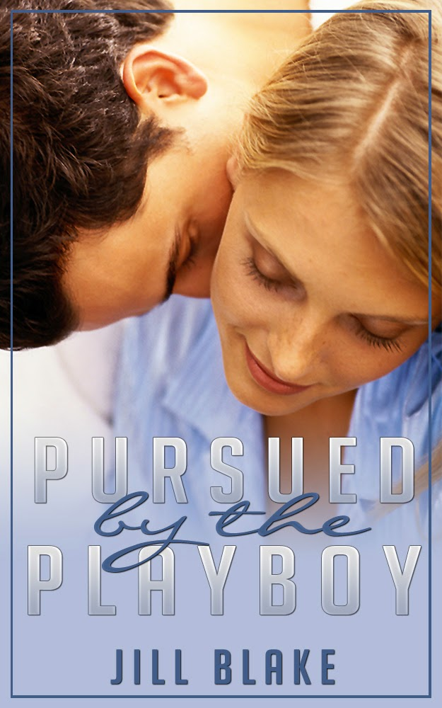 Anniversary celebration sale! Pursued by the Playboy ~ only 99cents!