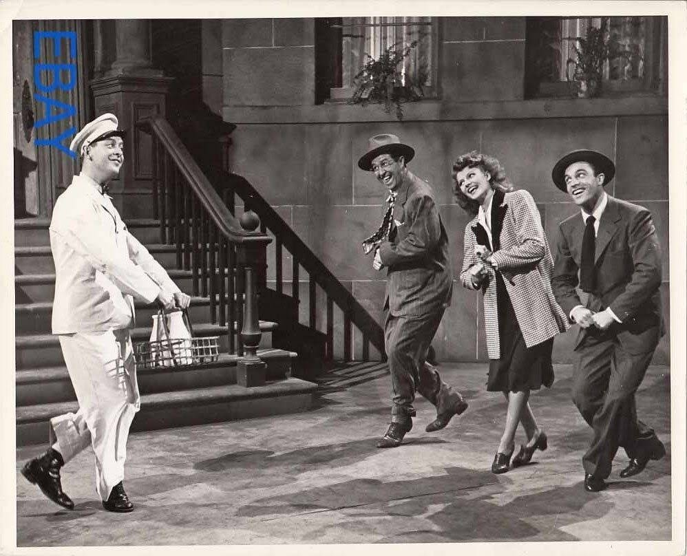 DANCING KING (REMEMBERING STANLEY DONEN) | They'll Love It